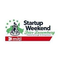 Mitl startup weekend Trier-Luxemburg