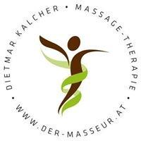 Dietmar Kalcher Massage-Therapie in Linz