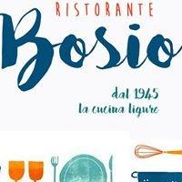 """Ristorante """"Bosio"""""""