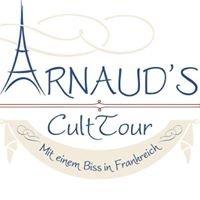 Arnaud's Cult-Tour