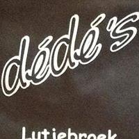 Dede's