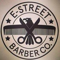 E-Street Barber Co.