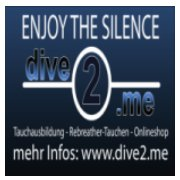 Dive2.me der Tauchshop
