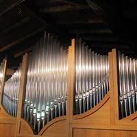Manufacture d'orgues Michel Jurine