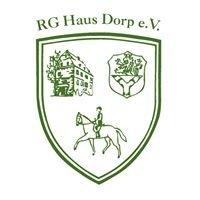 RG Haus Dorp e.V.