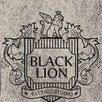 Tattoo Studio Black Lion