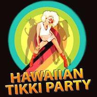 Hawaiian Tikki Party