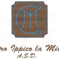 Centro Ippico La Mimosa-Celle Ligure