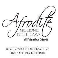 Afrodite Missione Bellezza