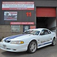 Huddersfield Exhaust Centre
