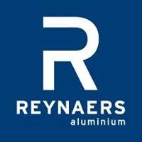 Reynaers Aluminium Nederland