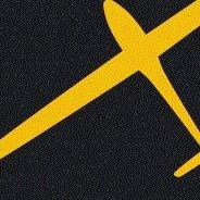 L'avion jaune