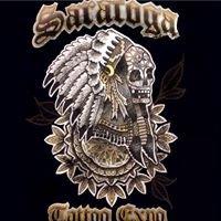 Saratoga Tattoo Expo