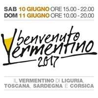 Benvenuto Vermentino - Castelnuovo Magra