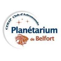 Planétarium & Club d'Astronomie de Belfort