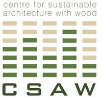 CSAW - Centre for Sustainable Architecture with Wood