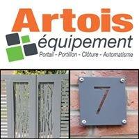 Artois Equipement - Le Portail Aluminium
