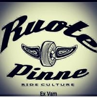 Ruote & Pinne ride culture , by Vam