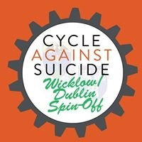 Cycle Against Suicide Wicklow/Dublin SpinOff