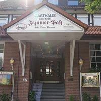 Hotel & Restaurant Itzumer Paß