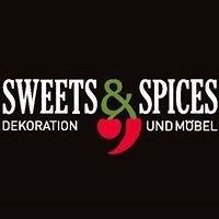 Sweets & Spices Dekoration und Möbel