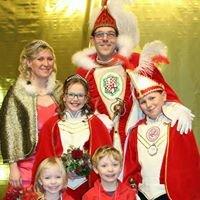 Karnevalisten Rot-Weiss Medebach