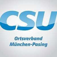 CSU Pasing