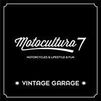 M7 Vintage Garage
