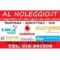 Alnoleggio.it Celle Ligure