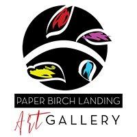 Paper Birch Landing