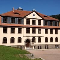Albert-Schweitzer-Gymnasium Ruhla