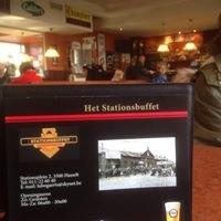 Stationsbuffet Hasselt