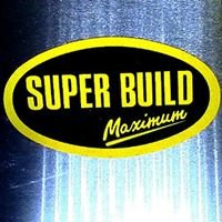 SUPER BUILD Maximum