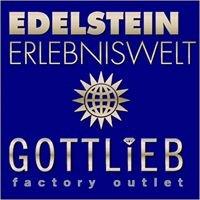 Edelstein-Erlebniswelt und Factory Outlet für Schmuck, Idar-Oberstein