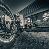 WVC Motorcycle Garage