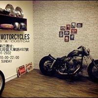 Mark Motorcycles - 北郡車業