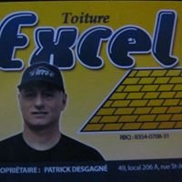 Toiture Excel