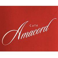 Amacord Cafe
