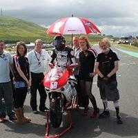 ItalSport Ducati BSB Superstock1000 Raceteam