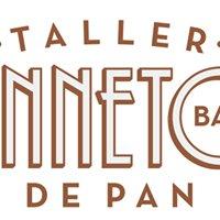 Taller de pan Banneton