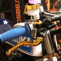 Reza motorcycles