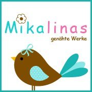 Mikalinas genähte Werke