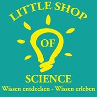 Little Shop of Science