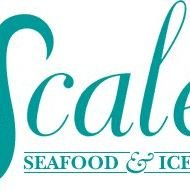 Scales- Sea Food & Ice Cream.