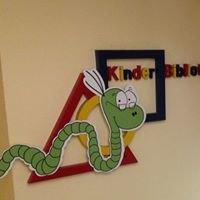 Kinderbibliothek Anklam