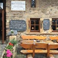 Café Zehntscheune
