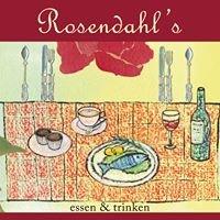 Rosendahl's
