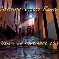 """Cantina Vicolo Roma """"Su trinta 'e Sant'Andria"""""""
