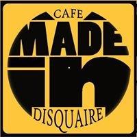 Made In Café Disquaire