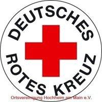DRK OV Hochheim am Main e.V.